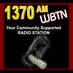 WBTN 1370 AM – WBTN