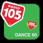 Radio 105 – 105 Dance 90