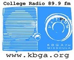 KBGA College Radio – KBGA