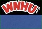 88.7 WNHU – WNHU
