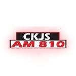 CKJS 810 AM – CKJS