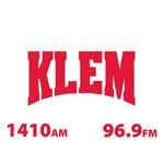KLEM 1410 AM – KLEM