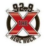 The X – Real Rock