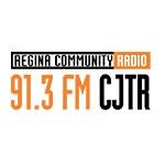CJTR Regina Community Radio – CJTR-FM