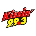 Kissin'99.3 – WKCN