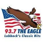 93.7 The Eagle – KLBB-FM