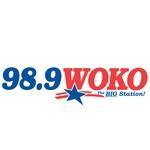 98.9 The Big Station – WOKO