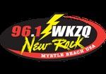 96.1 WKZQ – WKZQ-FM