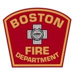 Boston, MA Fire