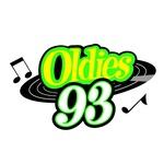 Oldies 93 – WNBY-FM