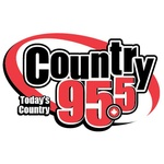 Country 95 – CHLB-FM