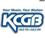 KCGB – KCGB-FM