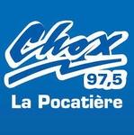 CHOX 97,5 – CHOX-FM