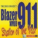 Blazer 91.1 – WVUB