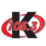 K 105.3 – WKHM-FM