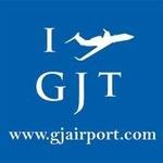 Grand Junction, CO Regional Airport (KGJT), Denver Center
