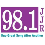 98.1 JJR – WJJR