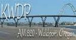 KWDP AM 820 – KWDP