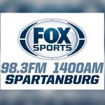 Fox Sports 1400 Spartanburg – WSPG