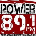 Power 89.1 – WNZN