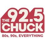 92.5 The Chuck – CKNG-FM