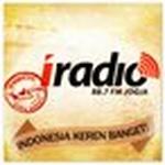 88.7 FM I-Radio Jogja