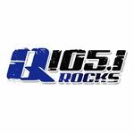 Q105.1 Rocks – KQWB-FM