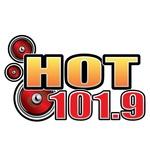 Hot 101.9 – KRSQ