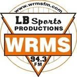 WRMS 94.3 FM – WRMS-FM