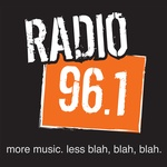 Radio 96.1 – WBBB