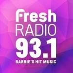 93.1 Fresh Radio – CHAY-FM