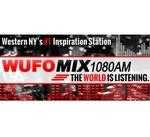 Mix 1080 AM – WUFO