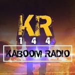 KR144 Kaboom Radio