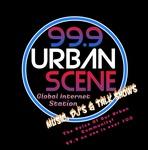 99.9 UrbanScene Radio
