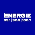 ÉNERGIE 102.7 – CJMV-FM
