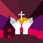 1.FM – Eternal Praise & Worship Radio