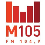 M105 – CFXM-FM