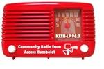 KZZH-LP 96.7 FM – KZZH-LP