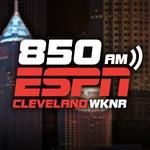 850 ESPN Cleveland – WKNR