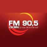 FM 90.5 CKBN – CKBN-FM