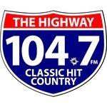 Highway 104.7 – WJSH