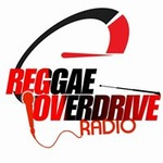 Reggae Over Drive Radio