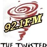 92.1 FM The Twister – WTWS