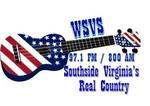 97.1 FM/800 AM WSVS – WSVS