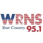 95.1 WRNS – WRNS-FM