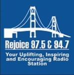 Rejoice 97.5 & 94.7 – WWEZ-LP