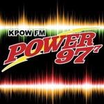 Power 97.7 – KPOW-FM