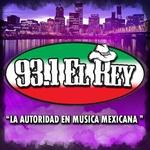 93.1 El Rey – KRYP