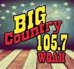 Big Country 105.7 – WQAH-FM