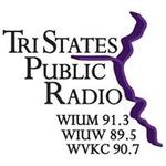Tri States Public Radio – WIUW